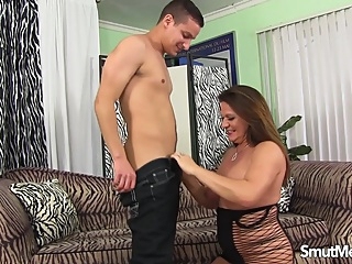 Laylani Wood Mature Slut Gets Rammed pornheed big tits hd milf