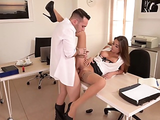 Best xxx scene Handjob crazy will enslaves your mind pornheed anal big cock brunette