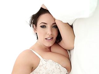 Big Tits N Tail with Angela White pornheed anal big tits brunette
