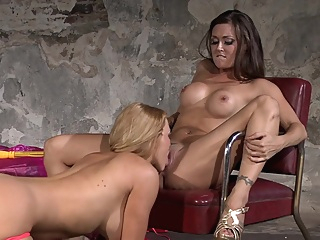 Krissy Lynn and Melissa Jacobs - Penthouse SiteRip - 16049 87670 pornheed big tits blonde brunette