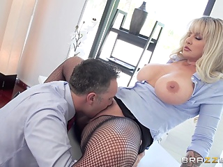 Tits Out To Lunch - Ryan Conner pornheed anal big ass big tits