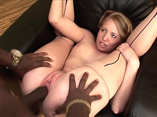 Fabulous sex movie MILF hot , it's amazing pornheed blonde hd interracial