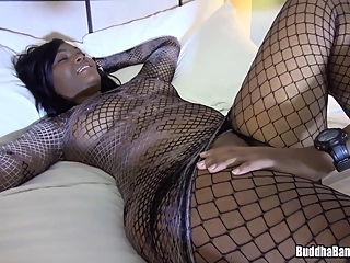 Nikki and Houston in Big Black Pearl pornheed amateur big ass big tits