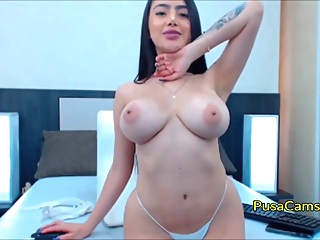 Big Tits Latina Babe PERFECT BOOBS TO DATE pornheed amateur big tits hd