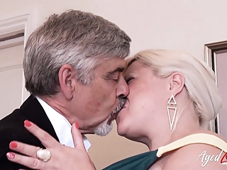 AgedLovE Mature With Big Tits Got Rough Fuck pornheed masturbation mature toys