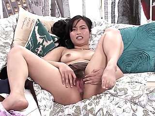 ATKHairy - Omorose Solo pornheed amateur asian brunette