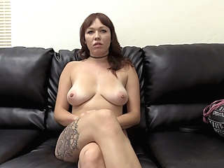 Zoey - Casting pornheed amateur big tits brunette