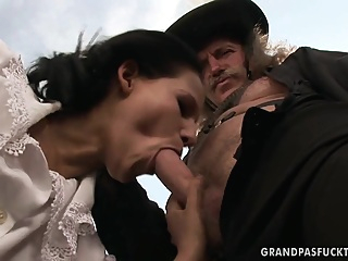 The Last Mariachi pornheed amateur brunette cumshot