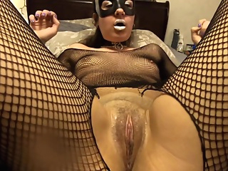 Veronica Squirts ALL OVER THE CAMERA then Deep Throats until he CUMS HARD! pornheed amateur deepthroat ebony