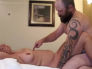 Fucking my PAWG Wife Sukie Rae Multiple Orgasms Hands Free Orgasms Lots of Squirting Lots of Cum pornheed amateur big ass big cock