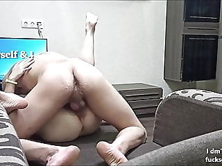 Fucking a cute Asian Teen on the couch and cumming on her pornheed amateur asian brunette