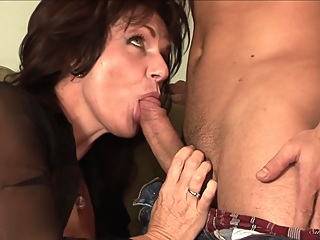 SweetSinner - My Mother's Best Friend - 03 with Deauxma pornheed big tits brunette hd