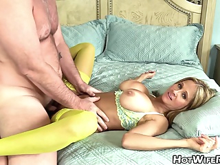 Hot Wife Rio I want your seed in me pornheed big tits blonde creampie