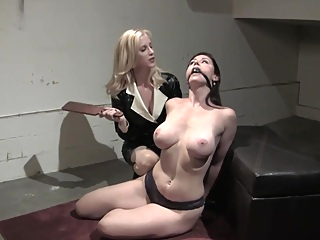ChristaBound SiteRip - Wag-The-Dog Pt1 pornheed bdsm big tits blonde