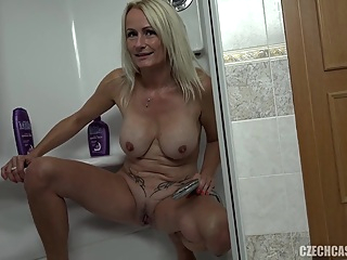 Horny xxx scene MILF homemade watch , check it pornheed amateur big tits blonde