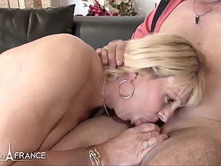 Anais Mature amateur couple pornheed amateur big tits blonde